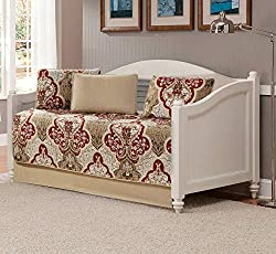Better Home Style 5 Piece Daybed Bedding Set