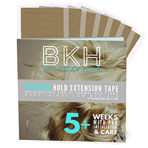 Best Replacement Tapes for Hair Extensions