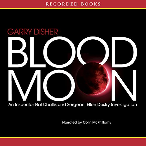 Couverture de Blood Moon