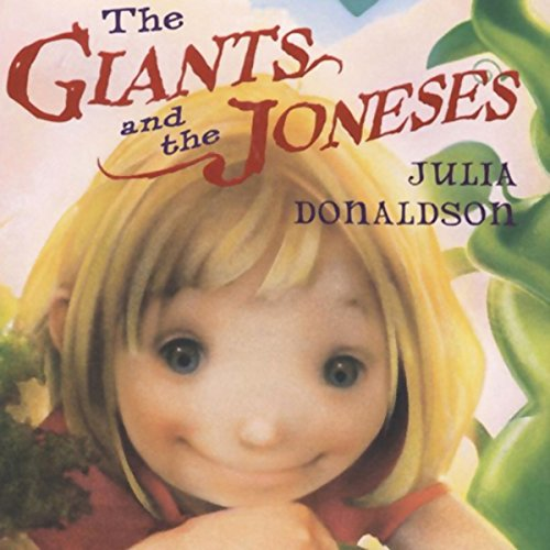 Giants and the Joneses cover art