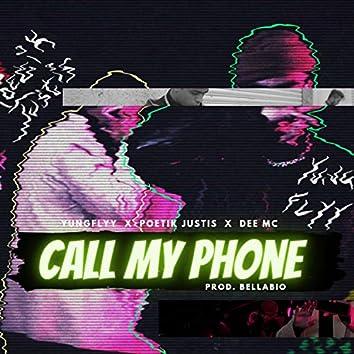 Call My Phone (feat. Dee MC)
