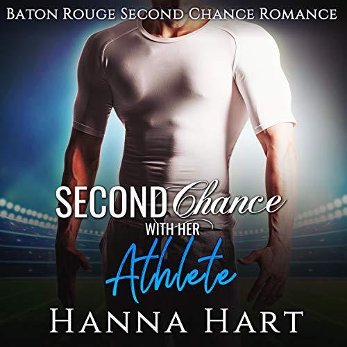 Second Chance with Her Athlete Titelbild
