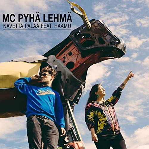 MC Pyhä Lehmä feat. Haamu