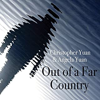 Out of a Far Country audiobook cover art