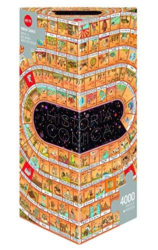 Unbekannt HEYE-29342 KV&H Verlag 3329342 Puzzle, Mehrfarbig