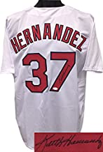 Best keith hernandez authentic jersey Reviews
