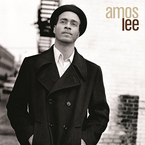 Amos Lee [Vinyl LP]