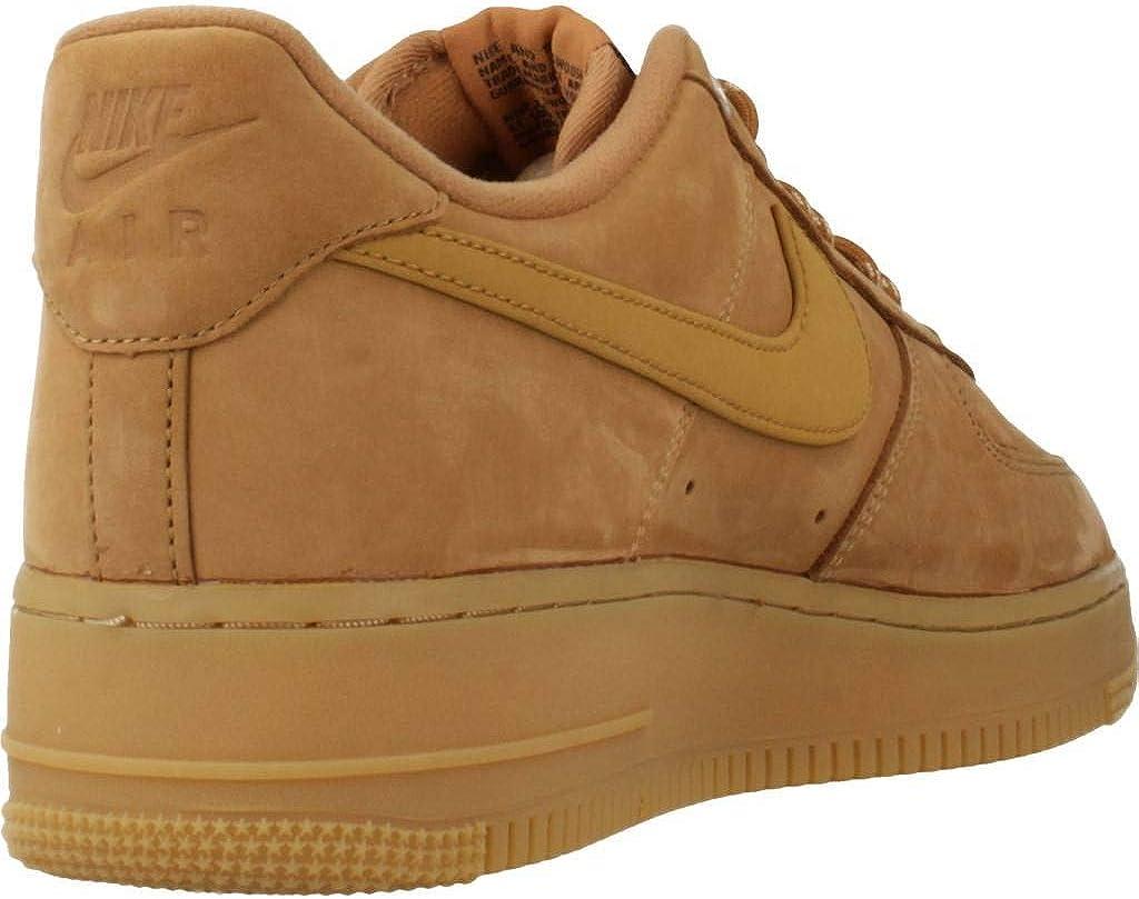 Nike Air Force 1 '07 Scarpe Da Ginnastica Uomini, Beige (Beige ...