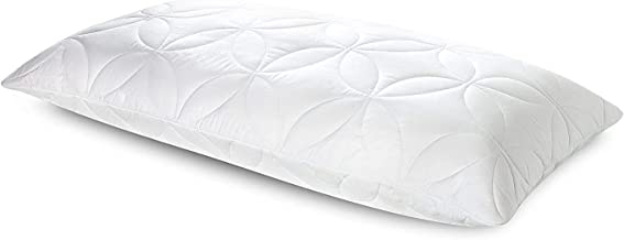 Tempur-Pedic TEMPUR-Cloud Soft & Conforming Pillow, King, White