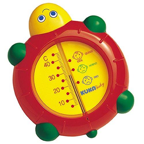 Termômetro Tartaruga, Kuka, Multicor
