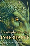 Inheritance - Book Four (The Inheritance cycle) by Christopher Paolini (25-Oct-2012) Paperback - 25/10/2012