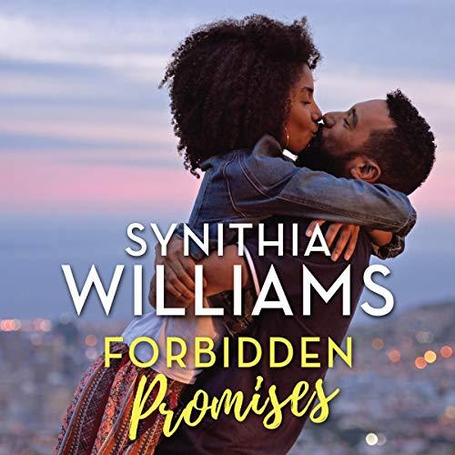 Forbidden Promises audiobook cover art