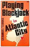 Playing Blackjack in Atlantic City