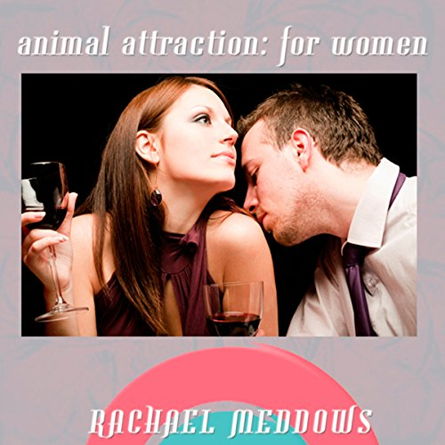 Animal Attraction for Women Hypnosis cover art