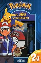 Pokemon le jeu du dresseur
