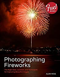 a Kindle book is available about photographing fireworks