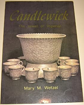 Candlewick the Jewel of Imperial 0917231023 Book Cover