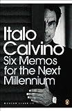 Six Memos for the Next Millennium (Penguin Modern Classics) (English Edition)