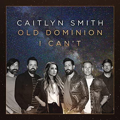 Caitlyn Smith feat. Old Dominion