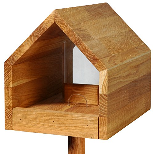 Hochwertiges Design-Vogelhaus