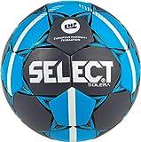 Select Solera Ballon Adulte Unisexe, Grey/Blue, Senior(3)