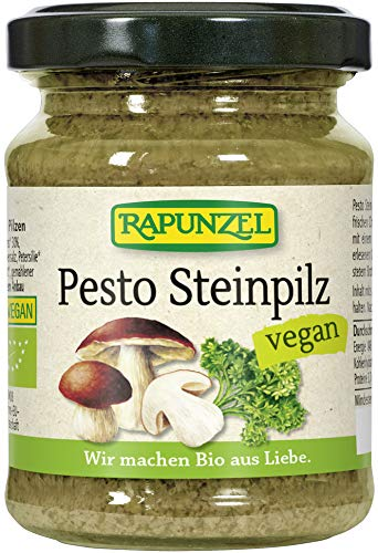 Rapunzel Bio Pesto Steinpilz (2 x 120 gr)