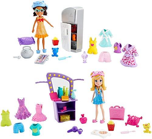 polly pocket juegos fabricante Polly Pocket Pack Cumpleaños