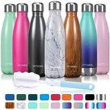 arteesol Wasserflasche aus Edelstahl