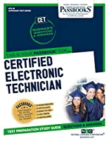 Certified Electronic Technician (Admission Test Series)