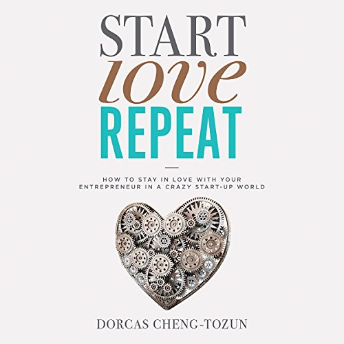 Couverture de Start, Love, Repeat