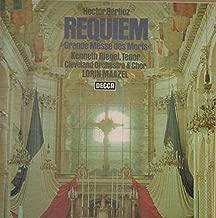 Hector Berlioz - Requiem Grande Messe Des Morts - Decca - 6.35469 FA