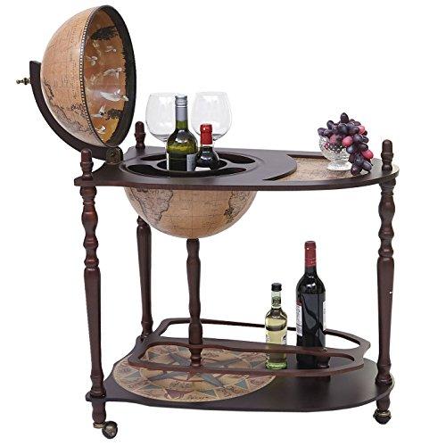 Mendler -  Globusbar mit Tisch