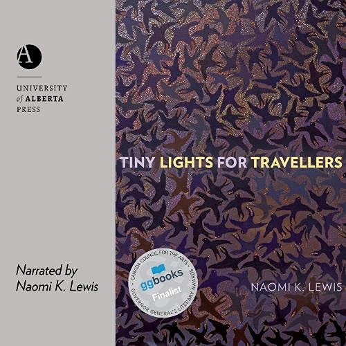 Tiny Lights for Travellers cover art