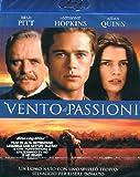 Vento di passioni [Italia] [Blu-ray]