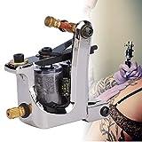 Tattoo Machine, Professional Tattoo Kit Tattoo Gun Artist Makeup Tool