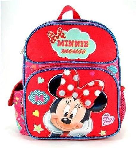 Disney Minnie Mouse - 12 sac à dos - Pretty Things