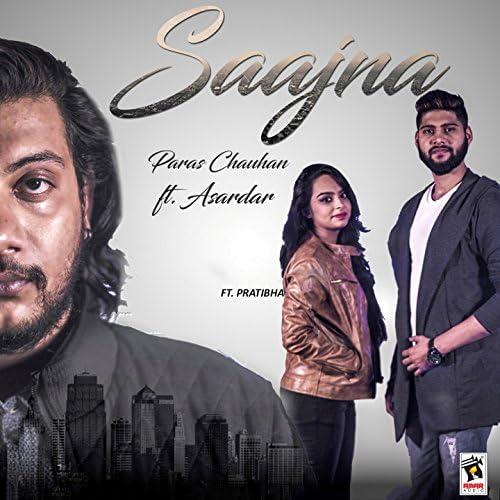 Paras Chauhan feat. Asardar & Pratibha