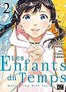 Les enfants du temps, tome 2 par Shinkai