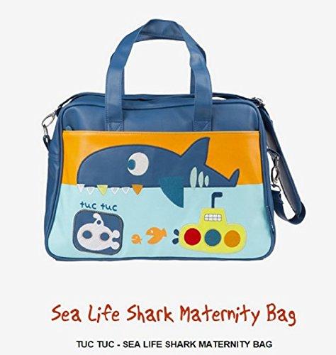 Sac Maman Sea Life Tuc Tuc