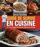 Guide de survie en cuisine
