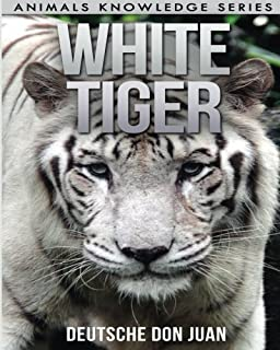 Best white tiger facts and pictures Reviews