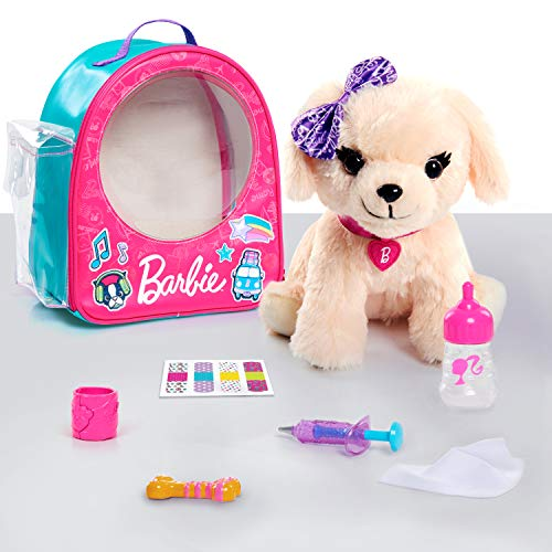 Barbie Vet Bag Set