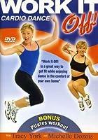 Work It Off: Cardio Dance [DVD]