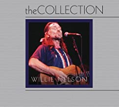 The Collection:Willie Nelson (Red Headed Stranger/Stardust/Always On My Mind) by Willie Nelson