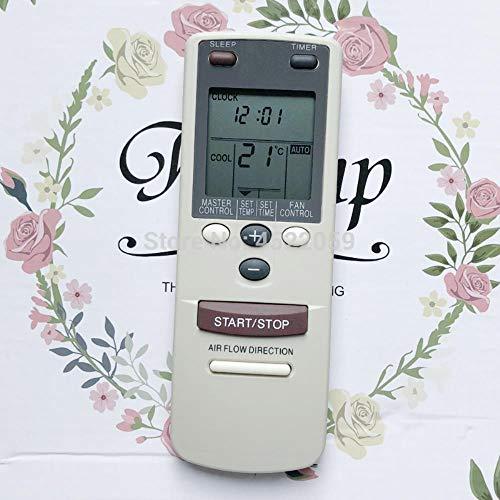Miwaimao Air Conditioner Conditioning Remote Control Suitable for fujitsu AR-AB8 AR-AB10 AR-AB9 AR-AB24