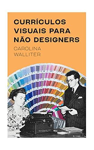 Currículos visuais para não designers