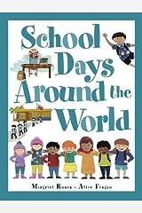 School Days Around the World Paperback