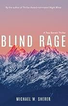 Blind Rage (A Tess Barrett Thriller) (Volume 1)