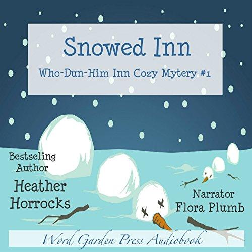 Snowed Inn audiobook cover art