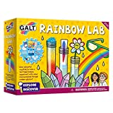 Galt Toys, Rainbow Lab, Science Kit for Kids, Ages 5 Years Plus
